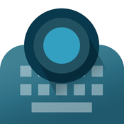Fleksy Keyboard - GIFs, Stickers and Emoji