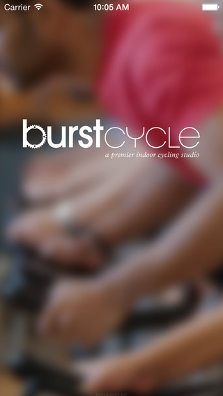 Burst Cycle
