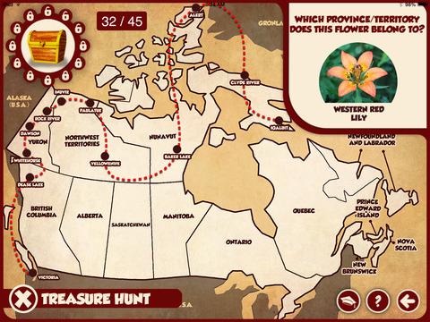 Canada Quest