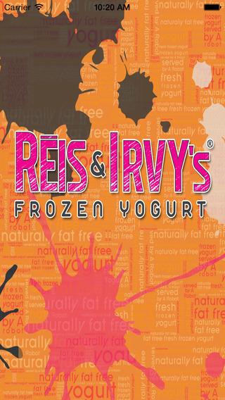 REIS IRVY'S