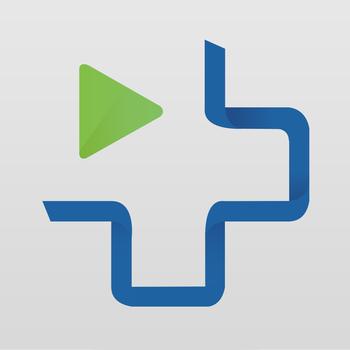 HealthSnap 醫療 App LOGO-硬是要APP
