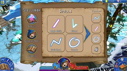 Tobuscus Adventures: Wizards screenshot 4