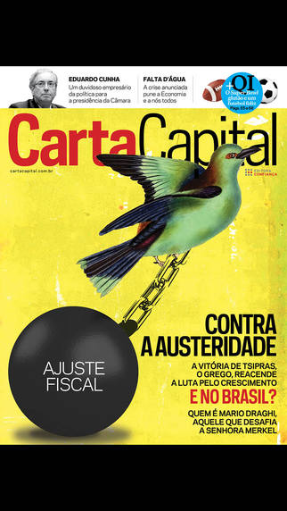 Revista CartaCapital