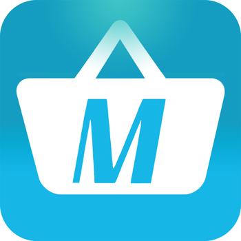 MPAY MTrader LOGO-APP點子