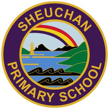 Sheuchan Primary School LOGO-APP點子