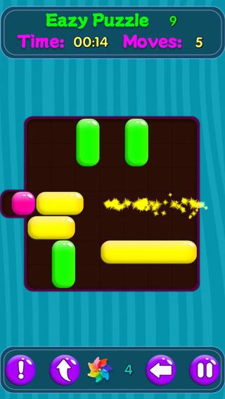 Ace Jelly Gravity Block