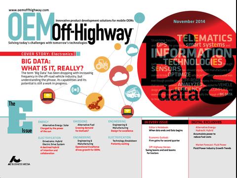 OEM Off-Highway magazine
