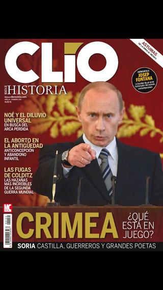 CLIO Magazine