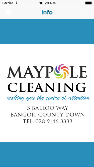 Maypole Cleaning Services