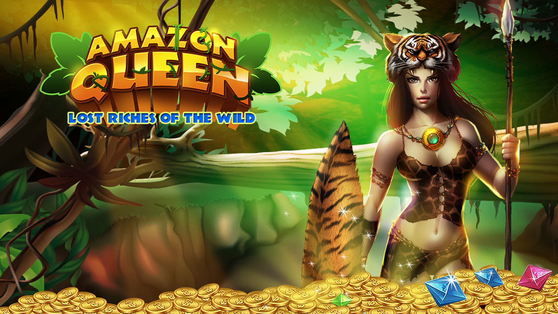 Queen of the nile free pokies