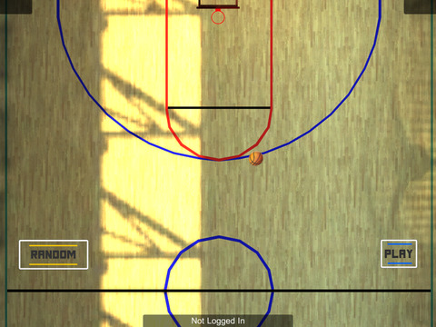 Gyro Basketball
