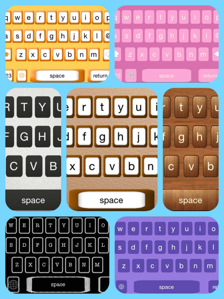 how to make your keyboard change color