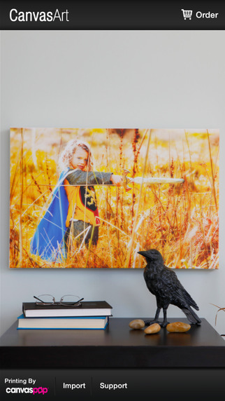 Canvas Art - Professional Canvas Printing Poster Printing and Framed Prints