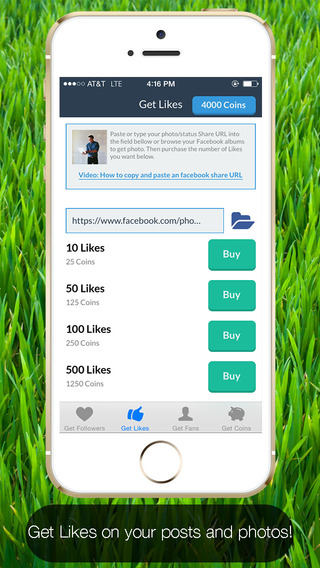 Facelift for Facebook Pages - Get More Likes and Followers on Your Page