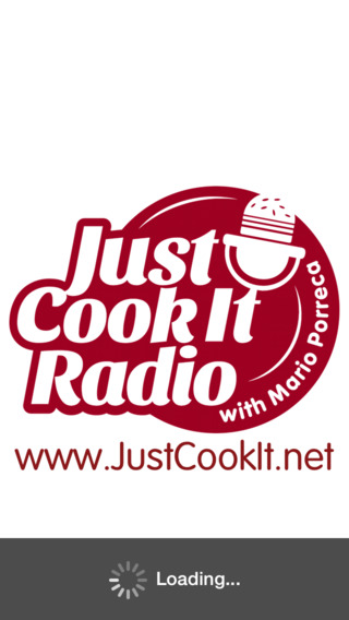 Just Cook It Radio