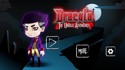 Dracula - The Untold Story Pro