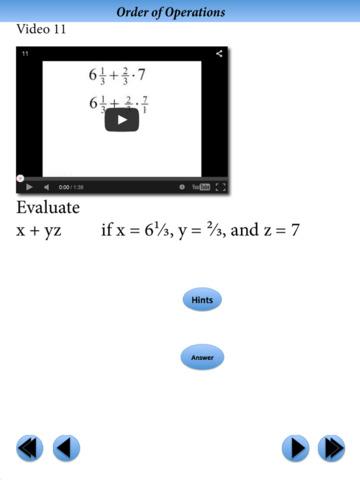 Multiplying Fractions Part 3