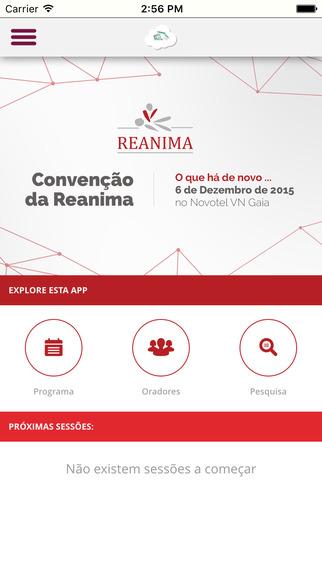 Convenção Reanima 2015