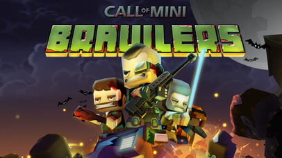 Screenshot #6 for Call of Mini™ Brawlers