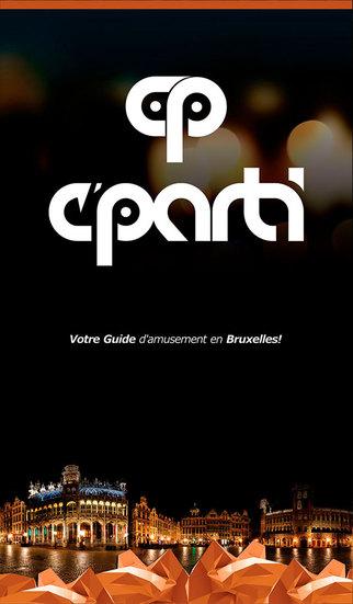 Cparti App