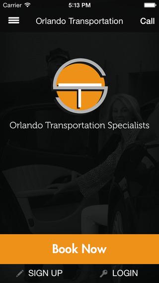 Orlando Transportation Specialists