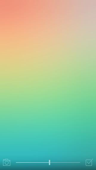 Blear - 制作模糊壁纸[iOS][¥6→0]丨反斗限免