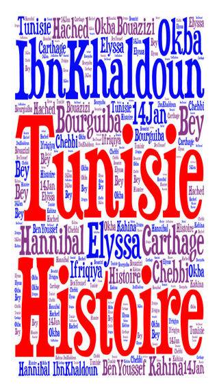 Tunisie Histoire
