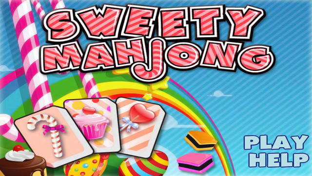 Sweety Mahjong - New Puzzle Fun