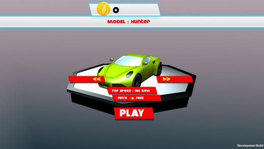 Highway Traffic Racer 3D