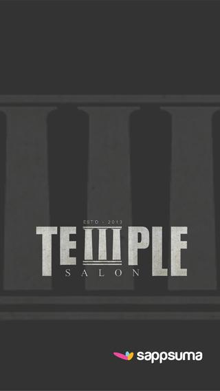 The Temple Salon