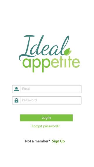 Ideal Appetite Premium