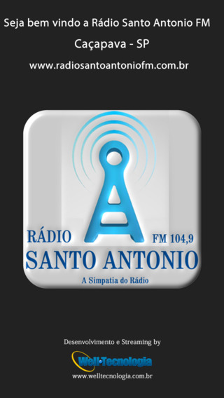 RADIO SANTO ANTONIO FM