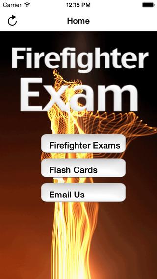 Firefighter Exam Buddy