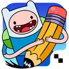 Cartoon Network - Adventure Time Game Wizard - Draw Your Own Adventure Time Games  artwork