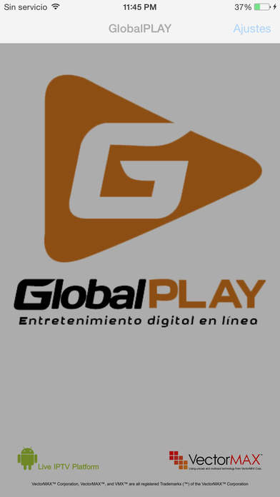 download GlobalPLAY Mobile apps 0