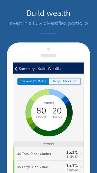 Betterment - Smarter Investing