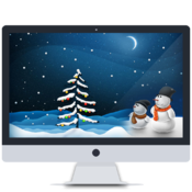 Live Wall - Holiday Season