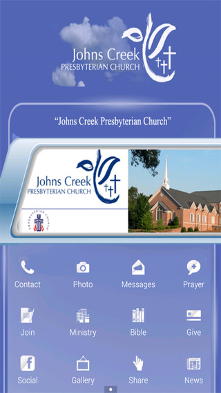 Johns Creek Presbyterian Church