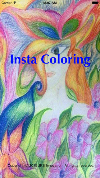 Insta Coloring