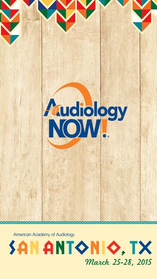 AudiologyNOW 2015