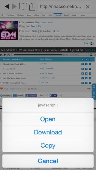 Download Plus - Song downloader - SoundCloud - Total downloader - Reader Comic - Zip Unzip - Rar Unr