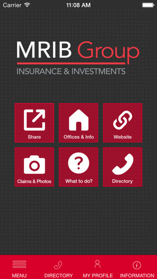 MRIB Group Brokerapp