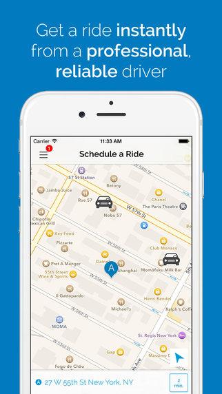 TaxiBee App