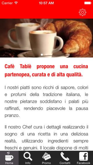 Cafè Tablè