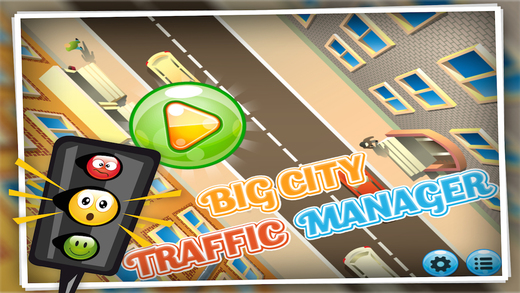 Big City Traffic Manager – Endless Highway Traffic Racer Game with Addictive Levels