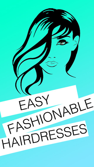 Easy Fashionable Hairdresses