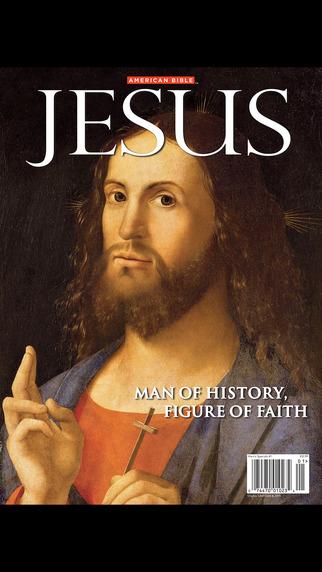 Jesus: Man of History Figure of Faith