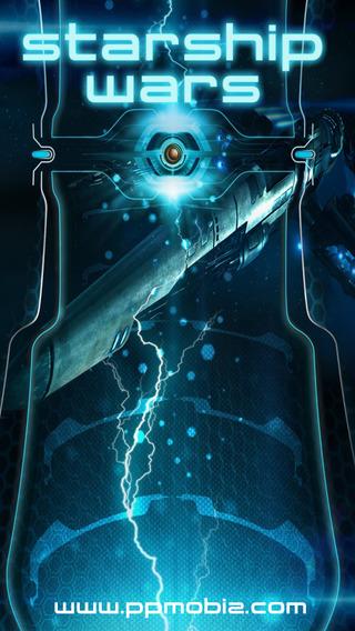 Starship Wars FREE