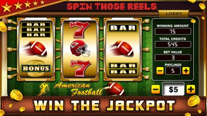 Screenshot 4 Classic Slots II — Free Vegas Styled Original Slot Machines