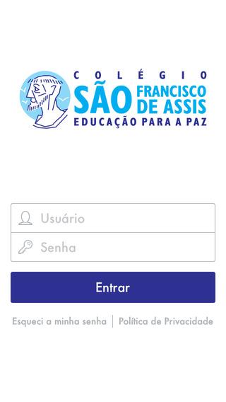 Colégio São Francisco de Assis